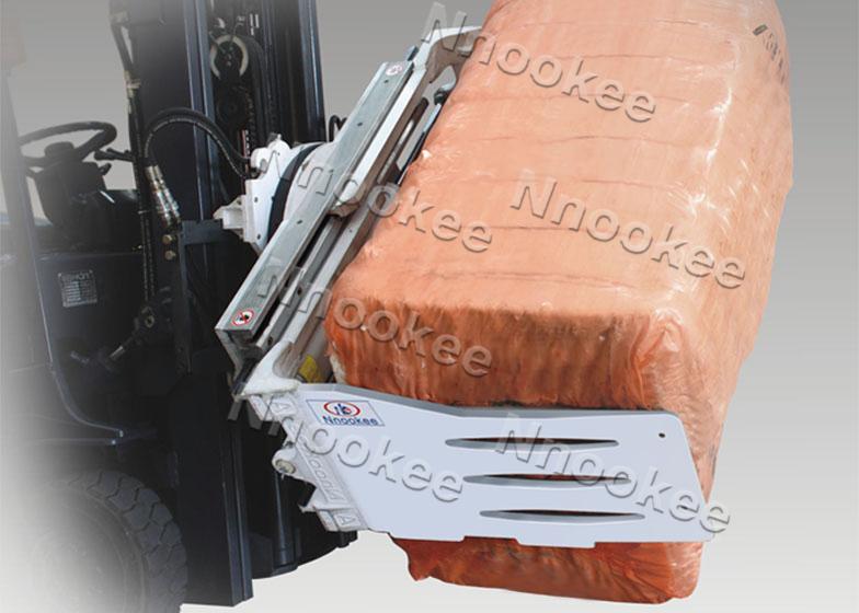 诺克棉花软包夹,为你提供搬运高效解决方案